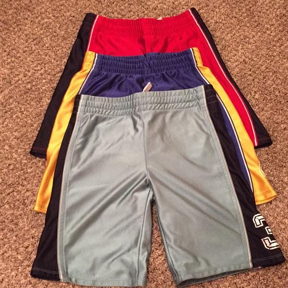 75b875a6ceeb GAP Other - LOT of GAP Kids Boys Athletic Shorts